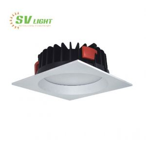 Đèn led downlight âm trần 15w SVC-15150V