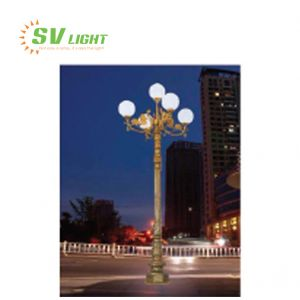 Đèn led trang trí cảnh quan SVO-15004