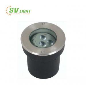 Đèn LED âm sàn  3W 6W 9W IP67 SVO-C6701