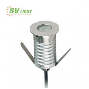 Đèn led âm sàn 3W IP67 SVO-C672