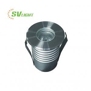 Đèn LED âm sàn 3W IP67 SVO-B6703