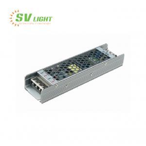 Bộ đổi nguồn đèn LED Dimmable 12V 100W IP20 SVD-10012A-D