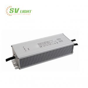 Bộ đổi nguồn đèn LED Dimmable 12V 60W IP67 SVD-6012A-D