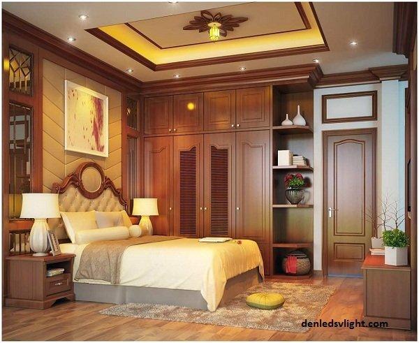 Đèn LED Downlight âm trần 15W SVF – 3004
